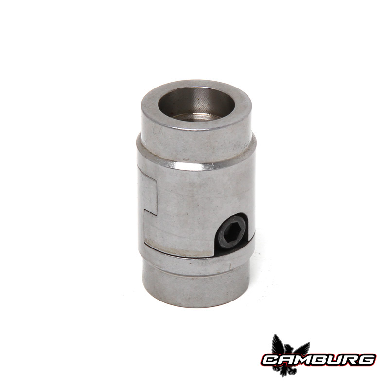 Camburg 4130 Billet Tube Clamps