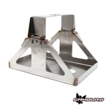Camburg Stainless Steel Optima Battery Box