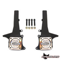 Camburg Toyota Tacoma Prerunner 05-15 4.0 Performance Spindles