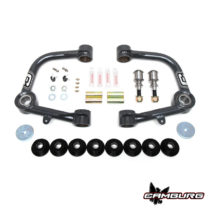 Camburg Toyota Tacoma Pre/4wd 05-15 1.25 Performance Uniball Upper Arms