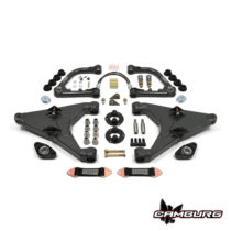 Camburg Toyota FJ 07-09 | 4-Runner 03-09 L/T Kit