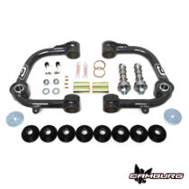 Camburg Toyota Tacoma Pre/4wd 96-04 1.00 Performance Uniball Upper Arms
