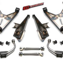 Camburg Ford Ranger Edge 2wd 01-12 L/T Kit