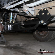 Ford Bronco/F-150 4wd '86-96 4.0 Performance Kit