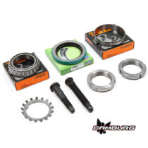 2.00 Hub Replacement Parts