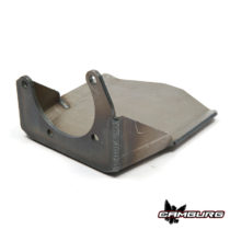 "Camburg 9"" Rear Diff Skid Plate"