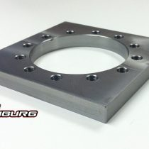 Camburg 4130 Bolt-on Snout Block