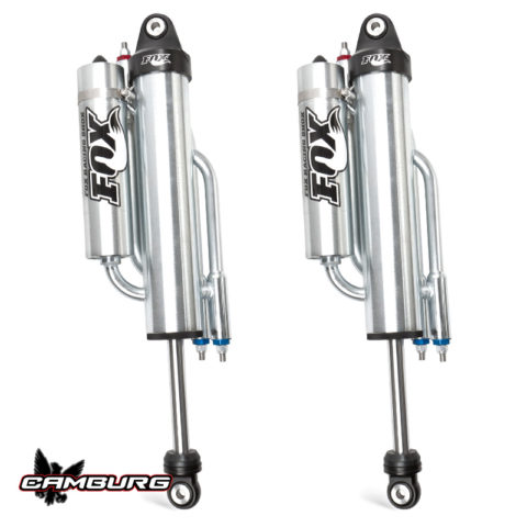 FOX Raptor 4wd 10-14 3.0 Bypass Rear Shocks