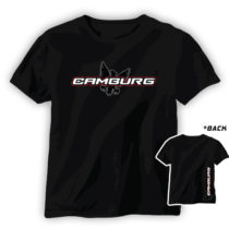 "Camburg ""Icon"" T-Shirt"