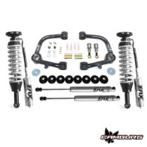 Camburg Toyota Tacoma Pre/4wd 05-15 FOX Factory 2.5 Kit