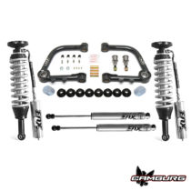 Camburg Toyota Tundra 2wd/4wd 07-15 FOX Factory 2.5 Kit