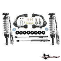 Camburg Toyota Tacoma Pre/4wd 96-04 FOX Factory 2.5 Kit