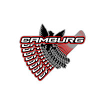 "Camburg 4.25"" Icon Sticker Pack (10)"