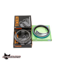 2.50 Hub Replacement Parts