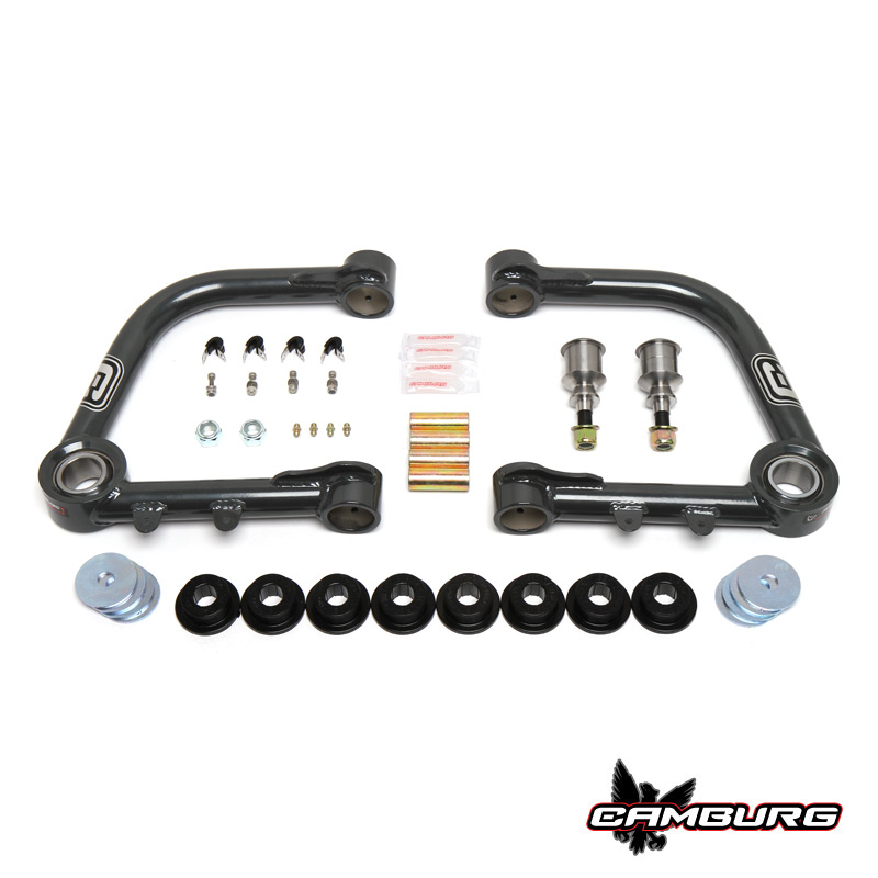 Camburg Toyota Tundra 2wd/4wd 07-15 Performance 1.50 Uniball Upper Arms