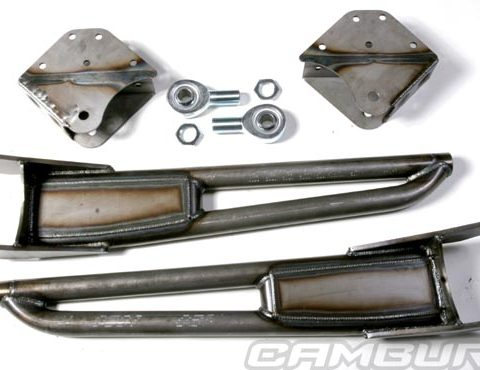 Ford Bronco/F-150 4wd '86-96 Heim Radius Arm Kit