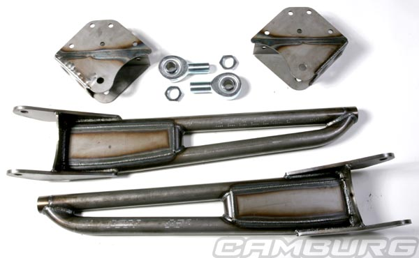 Ford F-150 2WD \'87-96 Heim Radius Arm Kit | Camburg Engineering