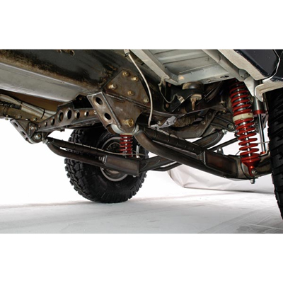 Ford Ranger 2WD \'89-97 Heim Radius Arm Kit | Camburg Engineering