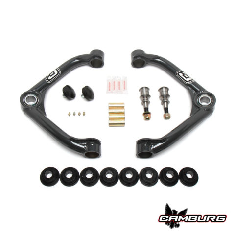 Camburg Chevy 2500/3500 HD 01-10 1.25 Performance Uniball Upper Arms