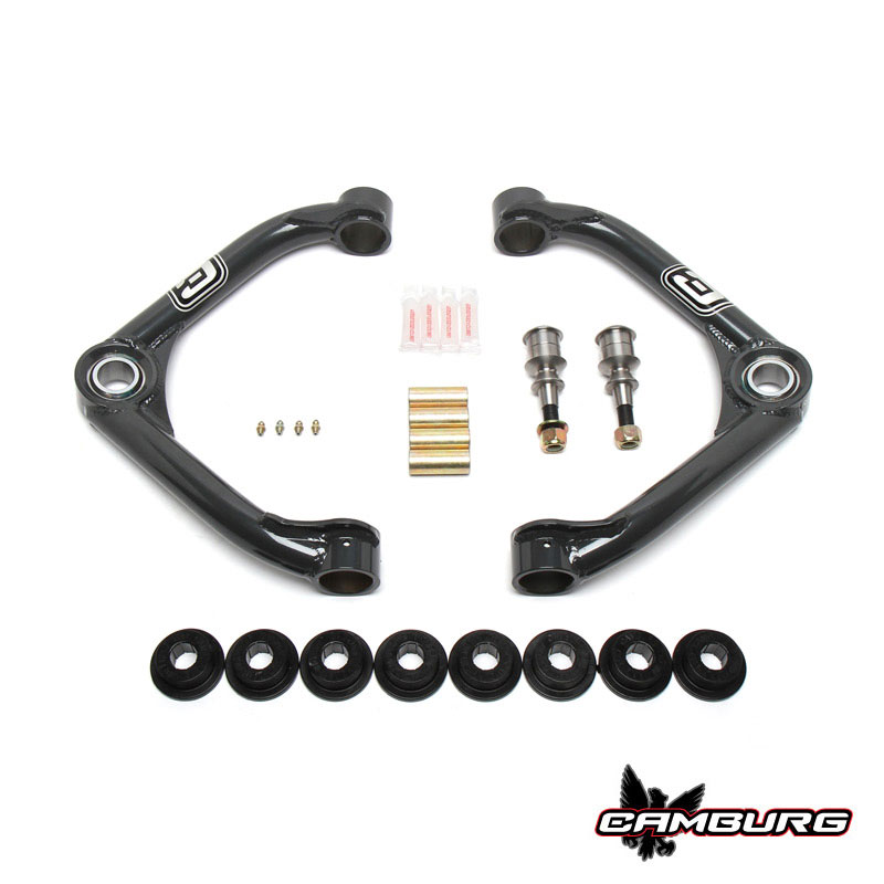 Camburg Chevy 2500/3500 HD 11-15 1.25 Performance Uniball Upper Arms