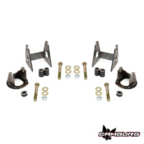 Camburg Ford Ranger XLT 98-12 2.0 Shock Upgrade Kit