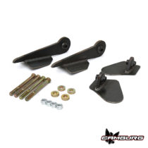 Camburg Ford Ranger Edge 2wd 01-12 6.0 Dual Shock Mount Kit