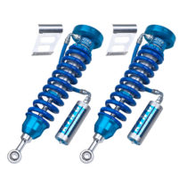 Camburg King Toyota Tundra 2.5 Coilovers