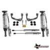 FOX Ford F-150 4WD 2014 Factory 2.5 Kit