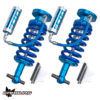 KING Chevy/GMC 1500 2wd/4wd 07-14 2.5 Remote Front Coilovers