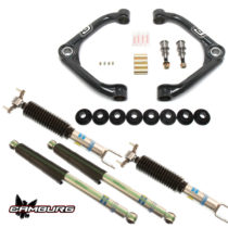 Camburg Chevy 2500/3500 HD 2wd/4wd 11-15 Performance Leveling Kit