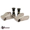 Camburg Ford Raptor 10-14 | F-150 09-14 Rear TIG 4130 Shackles