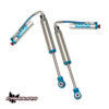 KING Toyota 4-Runner 2wd/4wd 10-14 2.5 Rear Shocks