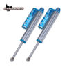 KING Ford F-250/350 4wd 05-14 2.5 Rear Shocks