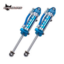 KING Jeep JK 4wd 07-14 2.5 Rear Shocks