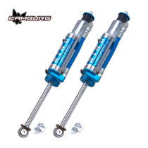 KING Jeep JK 4wd 07-14 2.5 Front Shocks