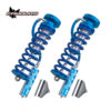 KING Ford F250/350 4wd 05-14 2.5 Front Coilovers