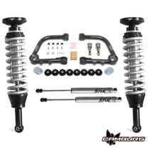 Camburg Toyota Tundra 2wd/4wd 07-15 FOX Performance 2.5 Kit
