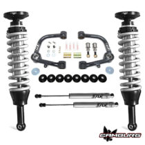Camburg Toyota Tacoma Pre/4wd 05-15 FOX Performance 2.5 Kit