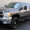 KING Chevy/GMC 2500HD 2wd/4wd 01-10 Performance 2.5 Kit