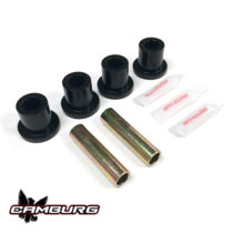 Camburg Rear Shackle Bushing & Sleeve Kit