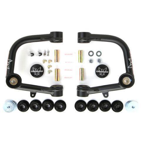 Camburg Toyota FJ 2wd/4wd 07-14 Performance Balljoint Upper Arm Kit