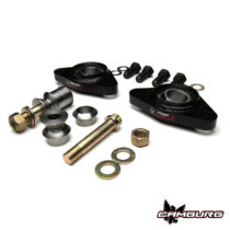 Camburg Toyota Tundra 2wd/4wd 07-15 L/T Kit Only