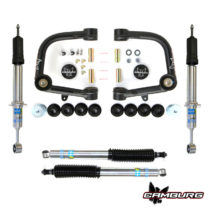 Camburg Toyota FJ 10-14 | 4-Runner 10-15 Bilstein 5100 Entry Level Kit