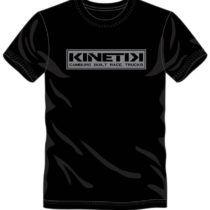 "Camburg ""KINETIK Built"" T-Shirt"