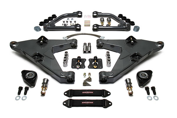 Camburg Engineering | Suspension Systems - Coilovers - Upper Arms