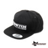 "CAMBURG ""KINETIK"" Trucker Hat (black)"