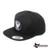 "Camburg ""Warbird"" Trucker Hat (black)"