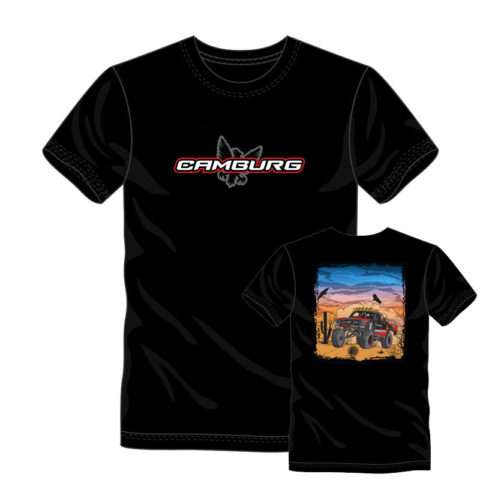 "Camburg ""6175 Race"" T-shirt"