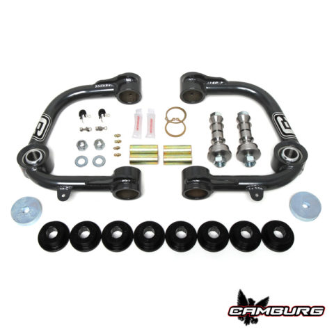 Camburg Toyota 4-Runner 2wd/4wd 96-02 1.00 Performance Uniball Upper Arms