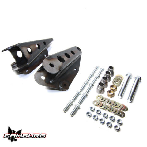 Ford Bronco 4wd '92-96 4-Link Kit